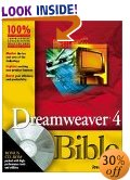 DreamWeaver Bible