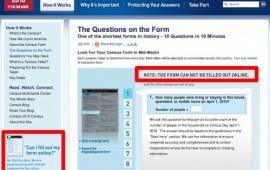 2010 Census Gets Social Media Savvy: Flickr, YouTube, FaceBook, Twitter