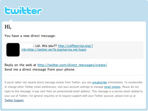 Twitter-Direct-Message-Phishing-email