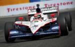 Ryan Hunter Reay Long Beach Grand Prix Win