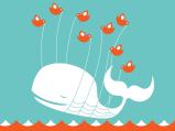 Tweets Take Me Away