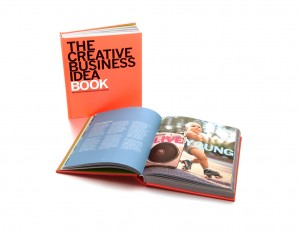 New Book Celebrates Creativity in Business and Marks 10th Anniversary of Creative Business Ideas