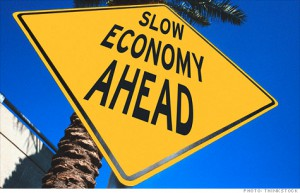 Don't Let The Slow Economy Bring Down Your Business