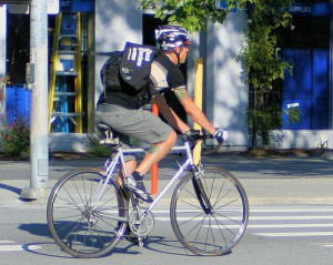 bike-courier