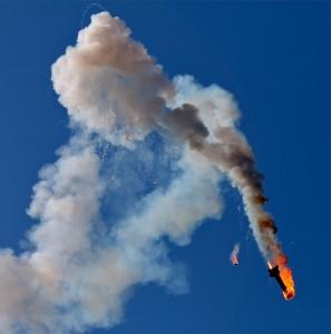 rocket-explosion