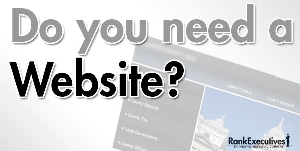 need-website