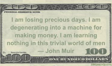 Ten Money Quotes to Inspire Business Success